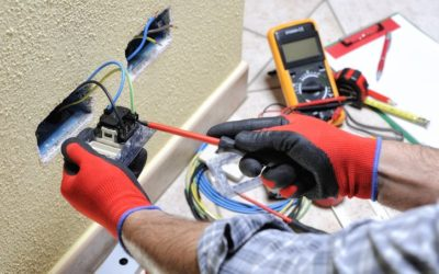 Signs You Need Residential Electrical Repair Services