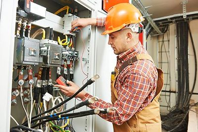Emergency Electricians & Electrical Service