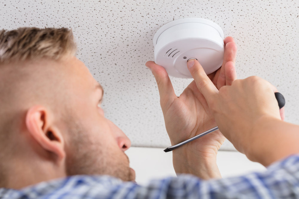 Do You Need an Electrician to Install Your Smoke Detector