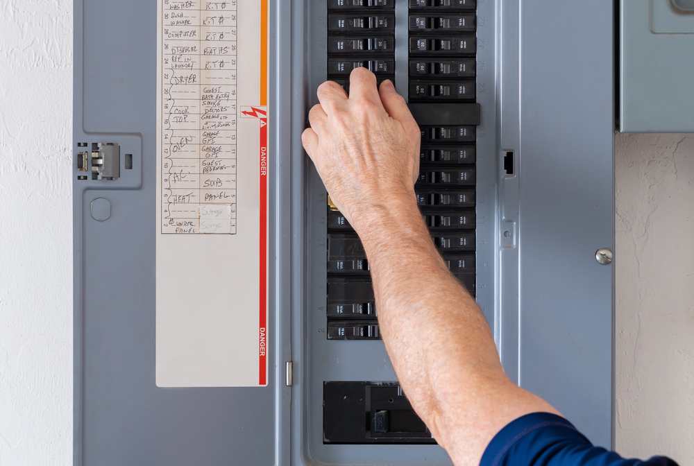 The Hazards of Federal Pacific Electrical Panels