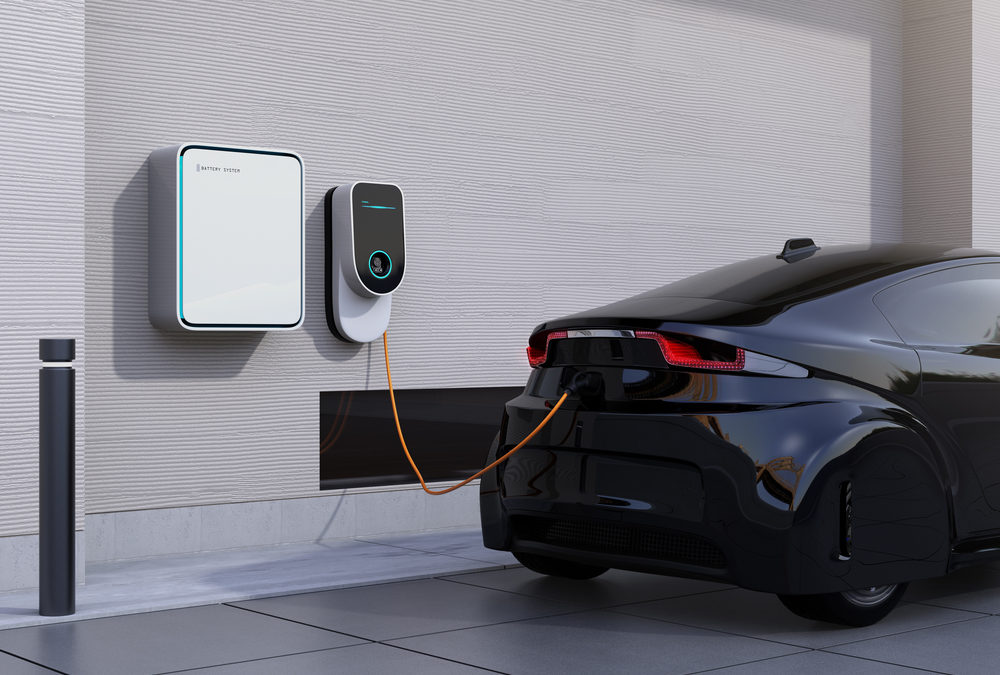 What Are the Benefits of an At-Home Electric Vehicle Charger?